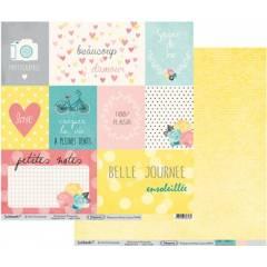 Papier Primavera Petites cartes