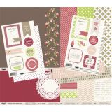 Kit 20 x 20 Collection Pomme de Pin