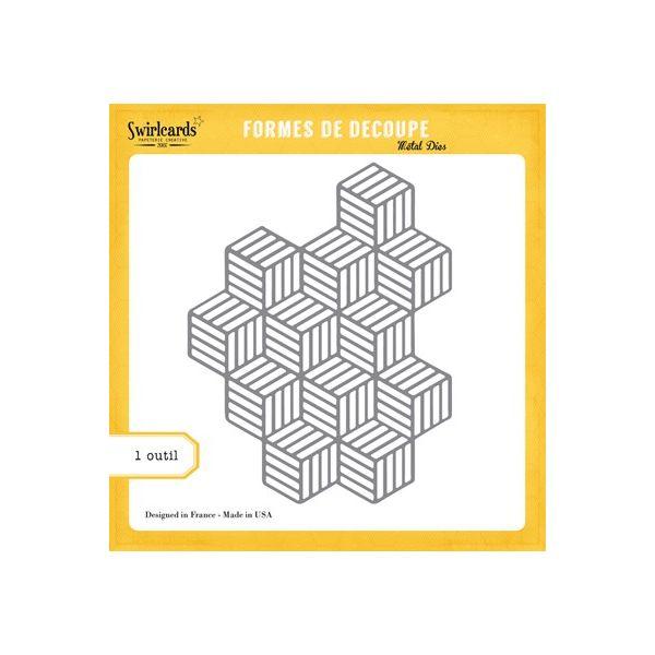 Die Motif Cubes