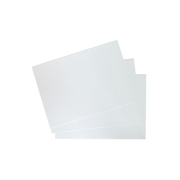 3 papiers recyclé blancs 250g