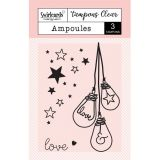 Tampon Clear Ampoules