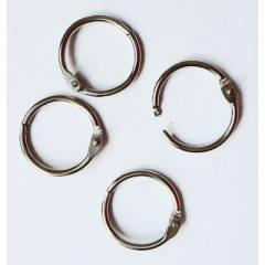 4 anneaux de reliure