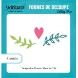 Dies Branches Coeurs