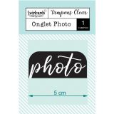 "Clear Stamp ""Onglet Photo"""