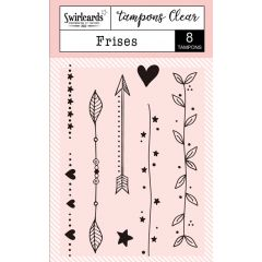 Tampons Clear Frises