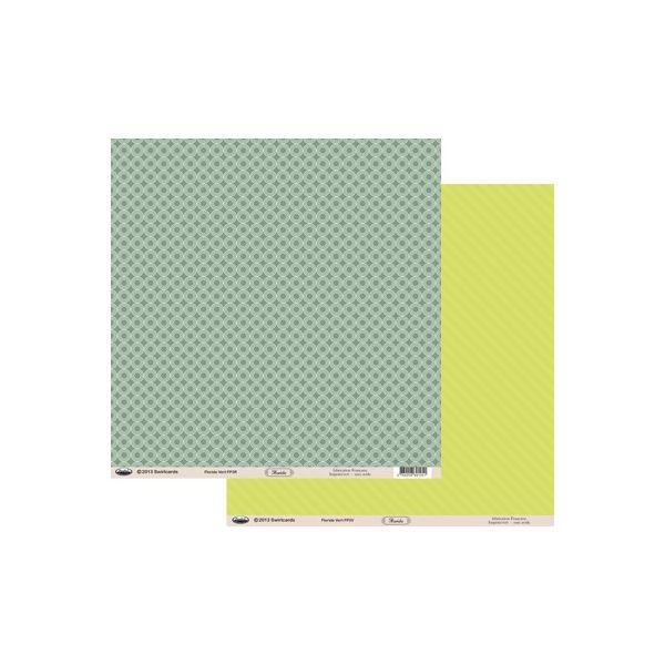 Paper Floride Vert