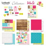 Pack: collection Holi