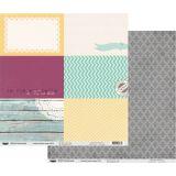 Papier Confettis Petites Pages