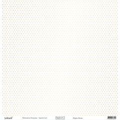 Reflet d'OR Pépite Dorée 12x12 Paper