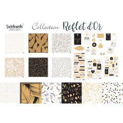 Reflet d'OR Pack Collection