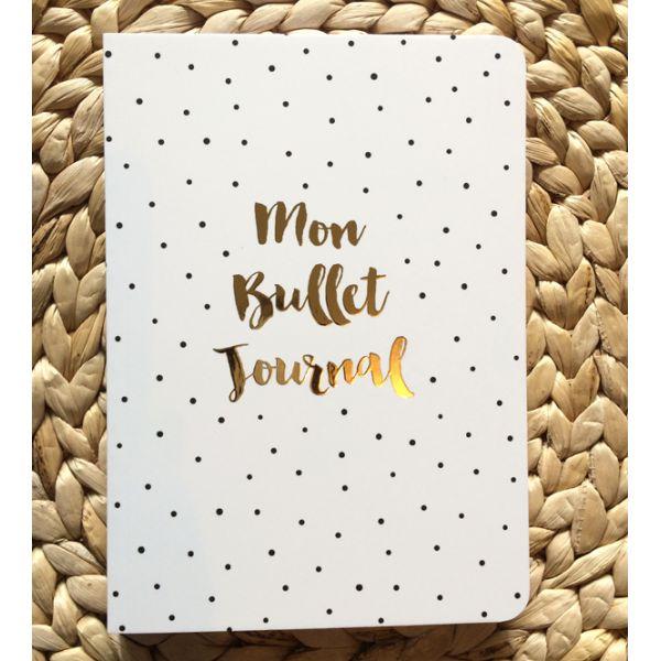 Carnet Bullet Journal