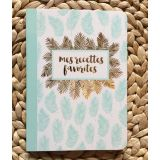Recettes Notebook