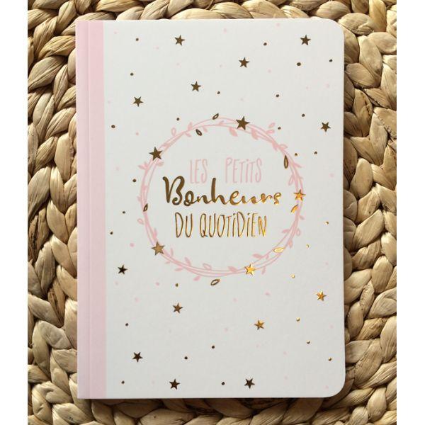 Bonheur Notebook