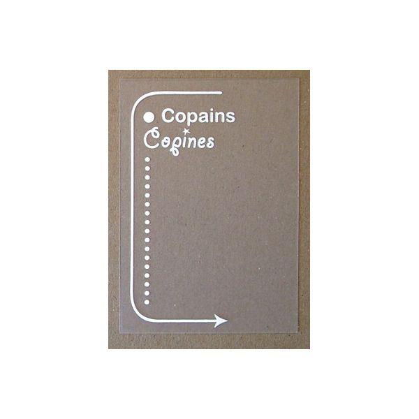 Tag Priplak Copains