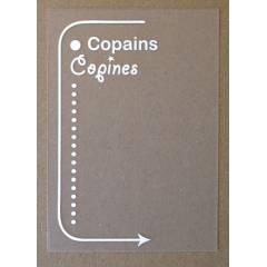 tag PK Copains