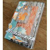 Kit Mini- Album Automne par Noussa
