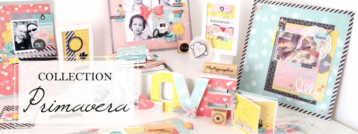 Primavera Collection